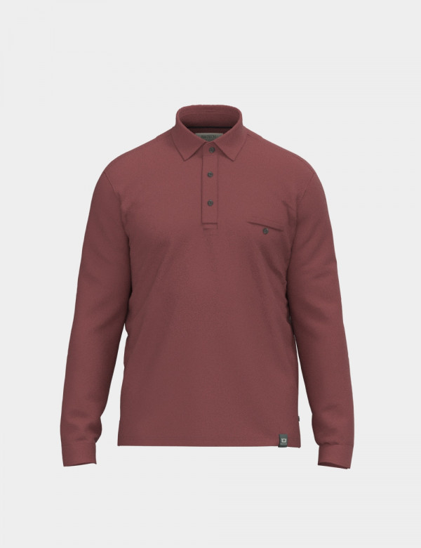 Camisa CLEAN Regular (ceramic)